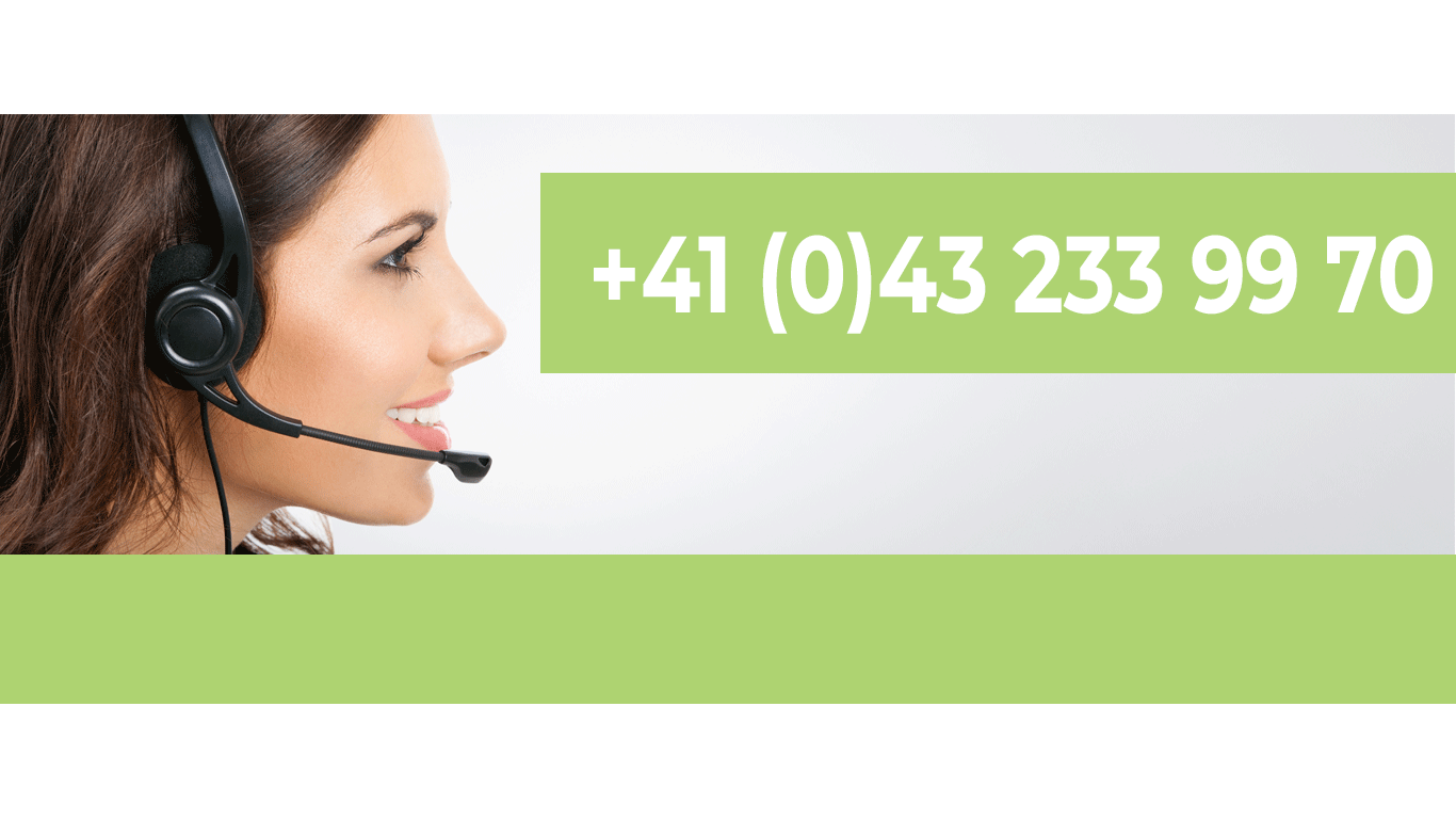 Anrufen +41 (0)43 233 99 70